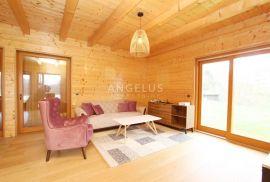 Zagreb, Gornji Bukovac, šarmantna drvena kućica za najam, 150 m2, Maksimir, Maison
