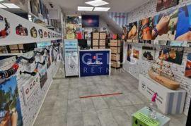 Split, centar - poslovni prostor na atraktivnoj lokaciji,, Split, Propiedad comercial