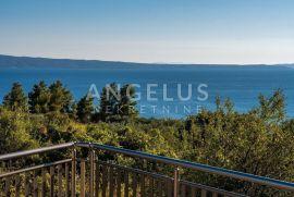 Podstrana - luksuzna kuća sa pogledom na more, 435 m2, Podstrana, Kuća
