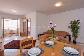 Čiovo, Okrug Gornji - namješten dvosoban apartman sa parkingom, 71 m2, Trogir, Stan