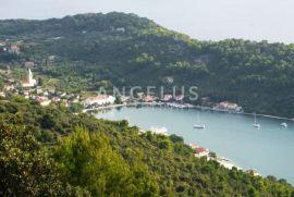 Šipan - građevinsko zemljište u centru, 803m2, Dubrovnik - Okolica, Γη