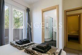 Trogir, Čiovo - luksuzna kuća sa pogledom na more i bazenom - južna strana, Okrug, Casa