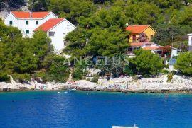 Ražanj - kuća za odmor u mirnom predjelu, 1.red uz more, Rogoznica, Casa