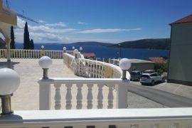 Trogir, Seget Vranjica, apartman s pogledom na more, Seget, Kвартира