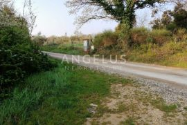 Istra, Medulin, poljoprivredno (vikend) zemljište, 1713m2, Medulin, Land
