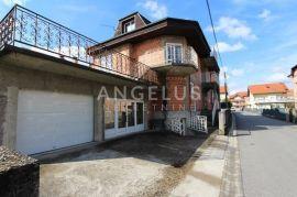 Zagreb , Dubrava - kuća 631,90 m2 ,stambeno-poslovna, Zagreb, Σπίτι