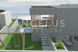 Podstrana - luksuzna vila sa bazenom, Podstrana, Ev