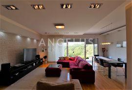 Zagreb, Vrhovec - luksuzan stan na prodaju 225m2, s građevnom parcelom, Zagreb, Appartement