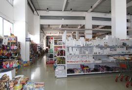 Zagreb, Dubrava - prodajno- skladišni prostor na prodaju, 1800m2, Donja Dubrava, العقارات التجارية