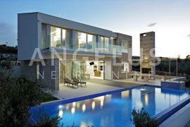 Brač, Splitska, moderna vila za odmor, Supetar, Σπίτι