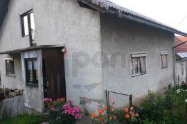 Vrbovsko, useljiva kuća 160 m2, okućnica, Vrbovsko, بيت