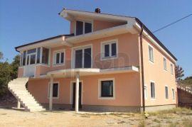 Kukuljanovo, nova kuća roh-bau sa 1 stanom uređenim !, Bakar, Ev