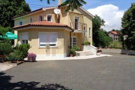 Marinići, lijepa samostojeća kuća sa dva stana! Mogućnost zamjene za stan !, Rijeka, Haus