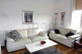 Belveder, odličan 3s+db sa dvije kupaonice i dva balkona, Rijeka, Flat