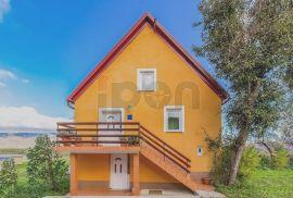 Lič, samostojeća kuća, kategorizirana, pogodna za turizam, Fužine, Famiglia