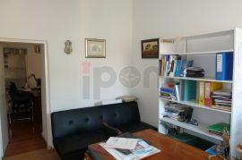 Rijeka-Centar, odlična mikro-lokacija, niži kat, idealno za poslovno-stambenu namjenu!, Rijeka, Wohnung
