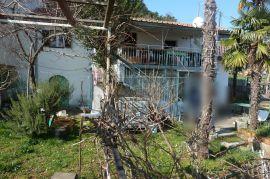 Lovran, zaleđe kuća na 1600m2 okućnice, lijep pogled na more!, Lovran, Casa