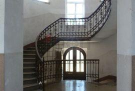 Rijeka, Brajda, stan na nižem katu, idealno za poslovnu namjenu, ordinaciju i slično!, Rijeka, Stan
