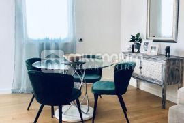 Najam, Rijeka, Centar, predivan 1s+db, odlična zgrada, Rijeka, Wohnung