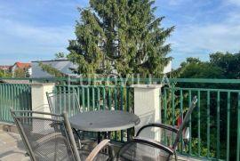 Vrhovec, četverosoban stan s prekrasnim pogledom NKP 116 m2, Zagreb, Wohnung