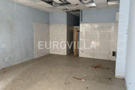 Ulica Janka Grahora, ulični poslovni prostor 48m2, Zagreb, Gewerbeimmobilie
