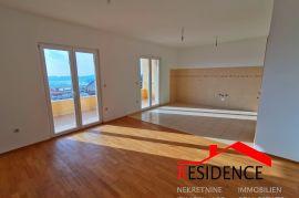 Veruda Porat, novi stan sa pogledom na more, Pula, Appartement