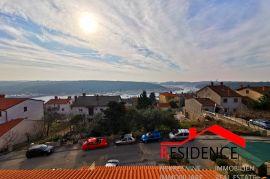 Veruda Porat, novi stan sa pogledom na more, Pula, Stan