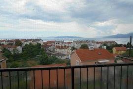 SRDOČI, DVOSOBAN STAN SA POGLEDOM, Rijeka, Wohnung