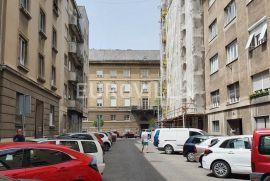 Centar, Laginjina trosoban stan NKP 92,77 m2, Zagreb, Διαμέρισμα