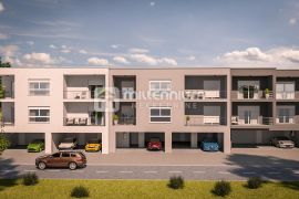 Srdoči, 68.69m2, novogradnja, 2-sobni stan s db, balkon, garažno mjesto, Rijeka, Apartamento