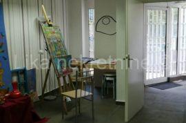 ZAGREB - Medvedgradska, poslovni prostor - 1. kat - lift - 96 m2, Zagreb, Gewerbeimmobilie