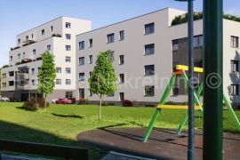 Novi projekt, Zapruđe, 4sobni stan 90 m2, 1. kat, Zagreb, شقة