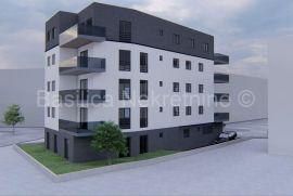Črnomerec, Sveti Duh, peterosobni penthouse, novi projekt, Zagreb, Daire