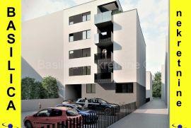 Novi projekt, Kranjčevićeva, dvosobni stan, 63m2, Zagreb, شقة