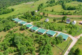 Apartmani/Vile Sportsko-rekreativni centar Ajdinovići, jedino turističko naselje sa 4*, Olovo, Ev