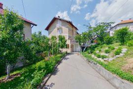 Kuća na tri sprata sa 3 parking mjesta - Breka, Sarajevo Centar, Дом