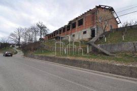 Poslovni objekat prodaja 600m2 Banja Luka Naselje Saračica, Banja Luka, Poslovni prostor