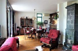 Ksaver, stan 145 m2, 5-soban, velika terasa, lijep pogled, Zagreb, Appartamento