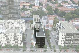 Gradišćanska uredski prostor 1.683m2 za dugoročan zakup, Zagreb, Commercial property