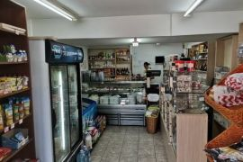 Ustupam razradjen posao - mlecna radnja, Beograd, Poslovni prostor