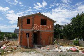 Novogradnja samostojeća kuća sa okućnicom Kukuljanovo, Bakar, بيت