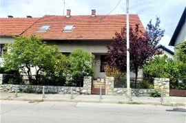 Gornja Dubrava, kuća 153 m2, 207 m2 vrta, dobra lokacija, Zagreb, Σπίτι