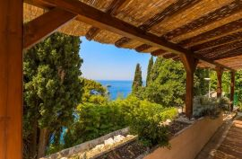 Atraktivno građevinsko zemljište cca 1.100 m2 s objektima, pogled more i Stari grad - Dubrovnik, Dubrovnik, أرض