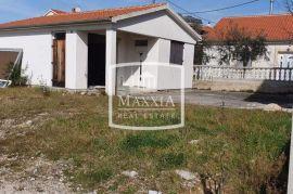 Zadar - Bokanjac građevinsko zemljište 800m2 vrhunska pozicija!! PRILIKA!! 155000€, Zadar, Land