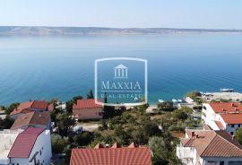 Starigrad - kuća 505m2 s mediteranskim vrtom 1008m2 uz more! 390000€, Starigrad, Maison