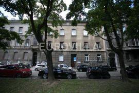 Marulićev trg, poslovni prostor 111 m2, Zagreb, Propiedad comercial