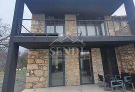 Grižane, kompletno adaptirana kuća - savršeni spoj modernog i rustikalnog, Vinodolska Općina, Casa