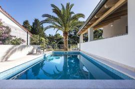 Artatore, prekrasno adaptirana kuća s egzotičnom okućnicom i bazenom, Mali Lošinj, Σπίτι