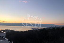 Kostrena, visokokvalitetna novogradnja sa pogledom na more, Kostrena, شقة
