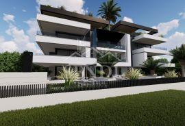 Rijeka,Trsat- luksuzni stan u modernoj novogradnji 2S+DB, Rijeka, Διαμέρισμα